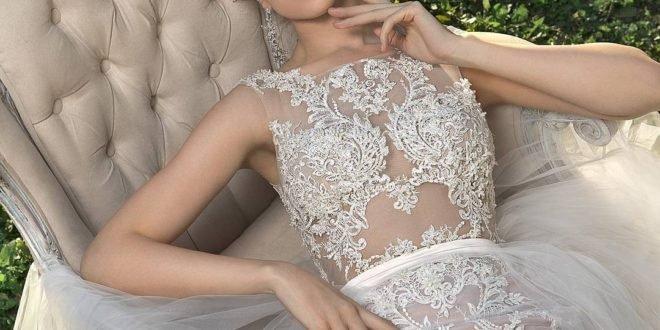 Свадебная мода 2019 2020 года: аксессуары, платья, прически.