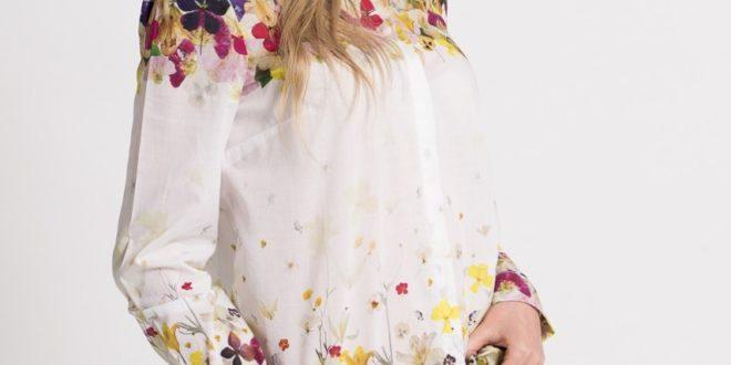 Женские рубашки 2020 2021