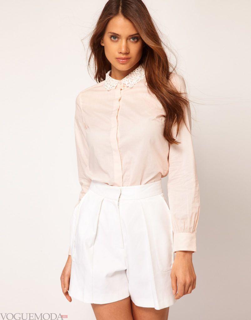 модная женская розовая рубашка 2018