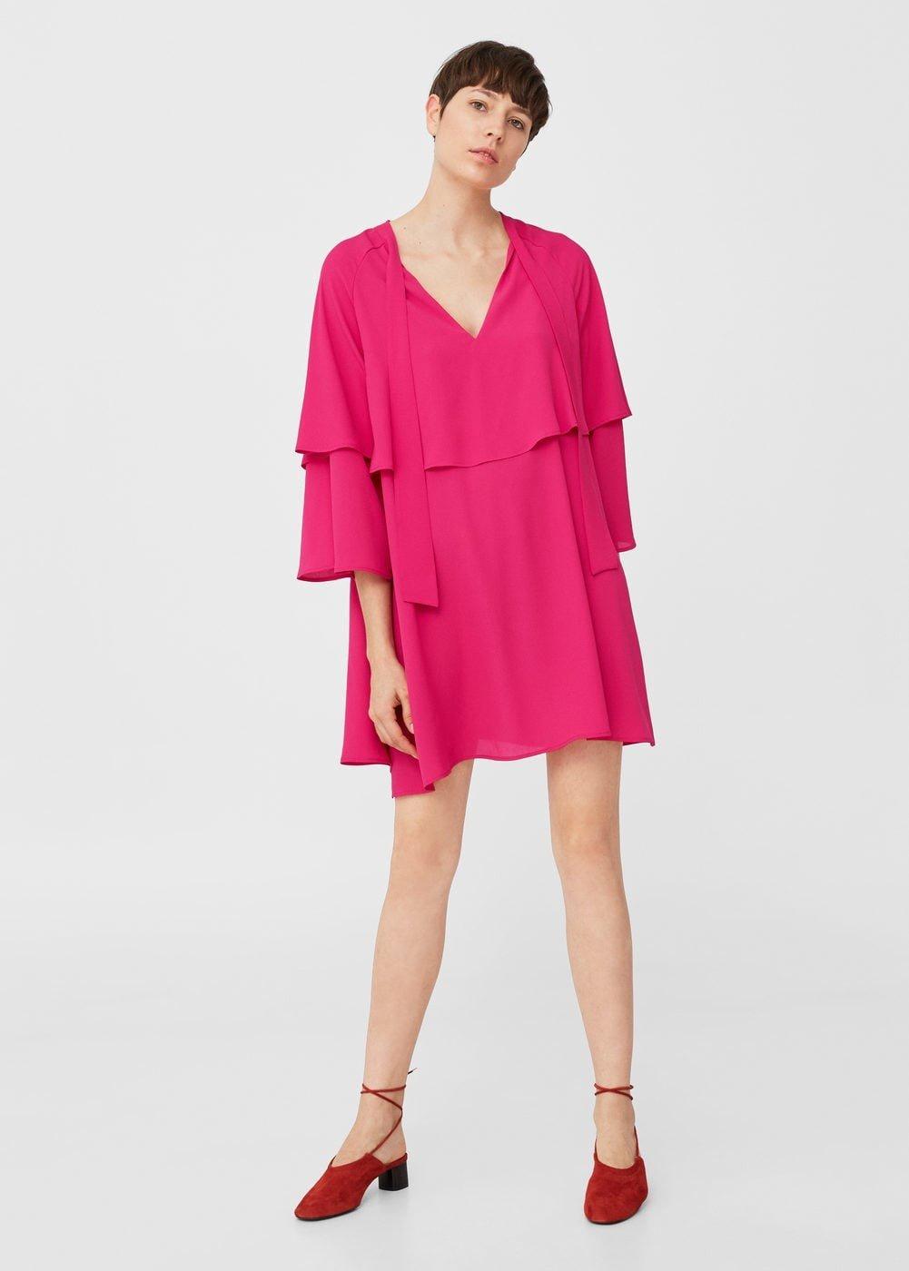 a103d14d628 Стильные платья 2019 2020 года  модные тенденции