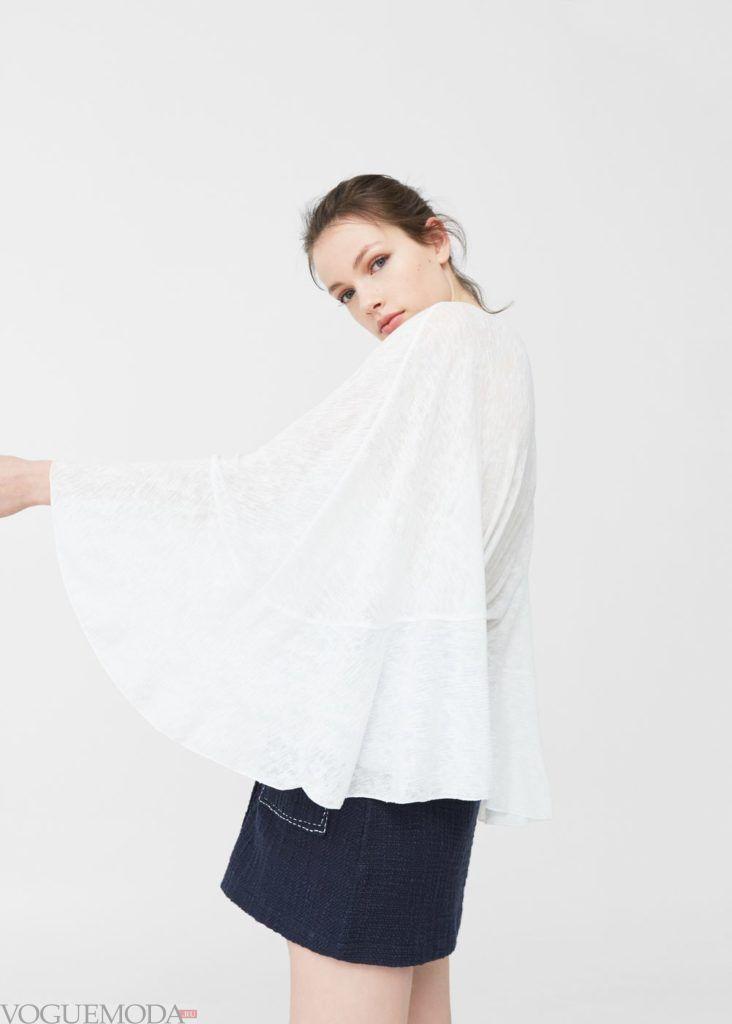 базовый гардероб туника