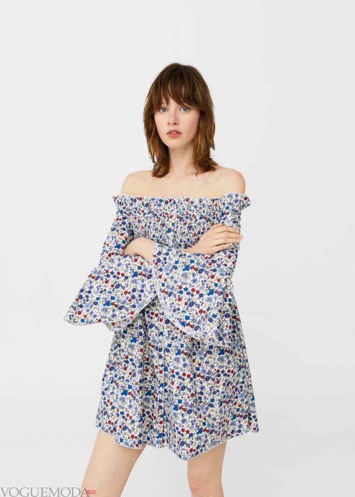 базовый гардероб платье