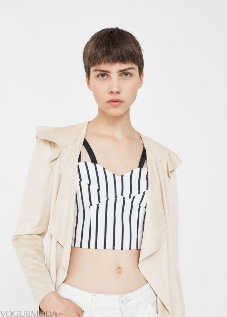 базовый гардероб пиджак беж