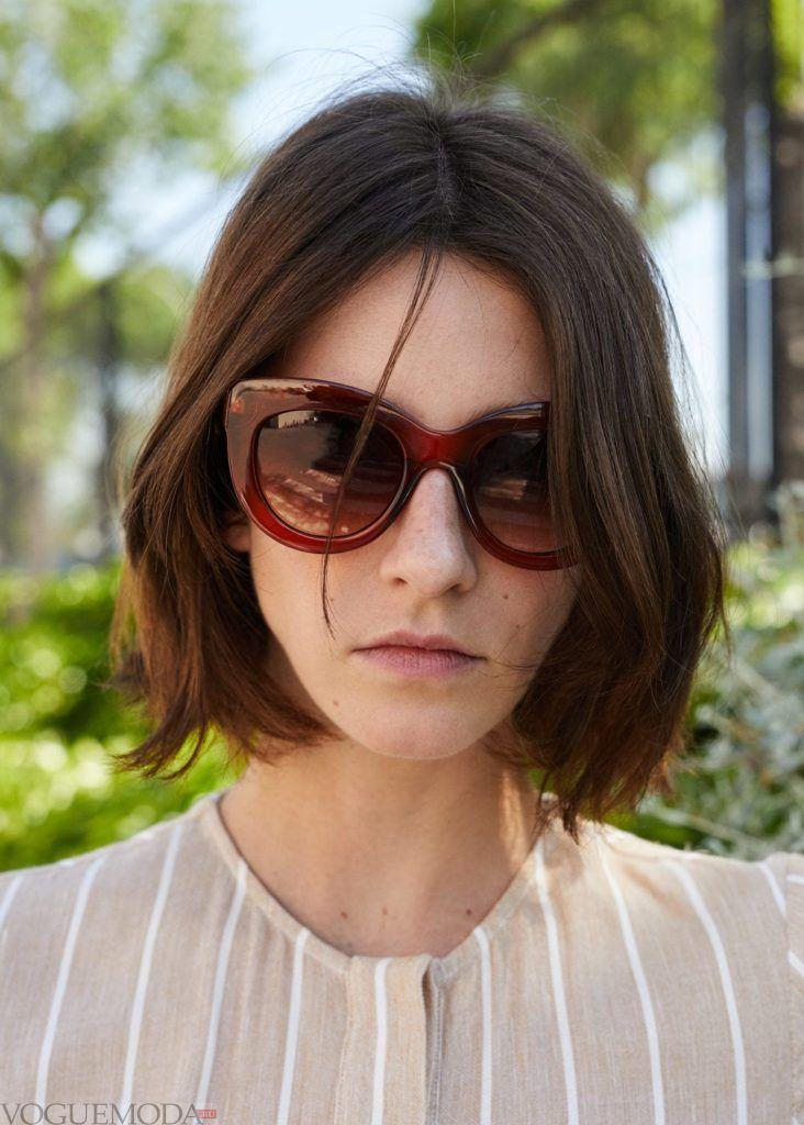 базовый гардероб очки
