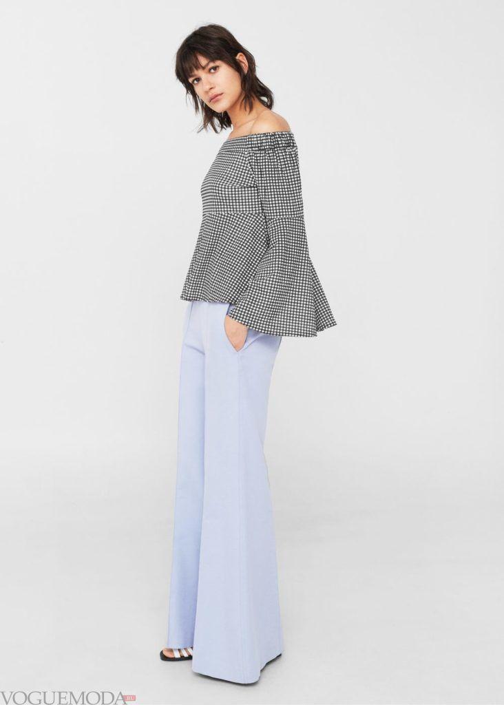 базовый гардероб туника серая