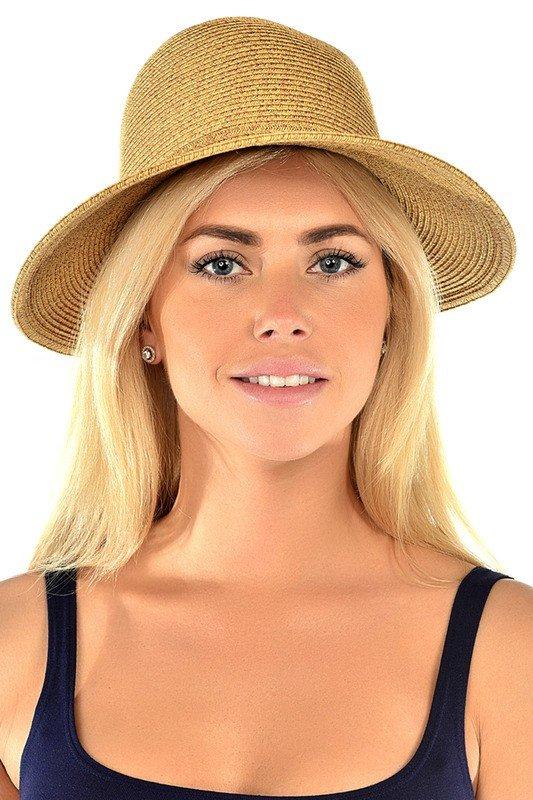 соломенная шляпа бнж