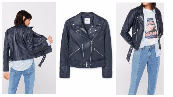 куртки косухи: с пером
