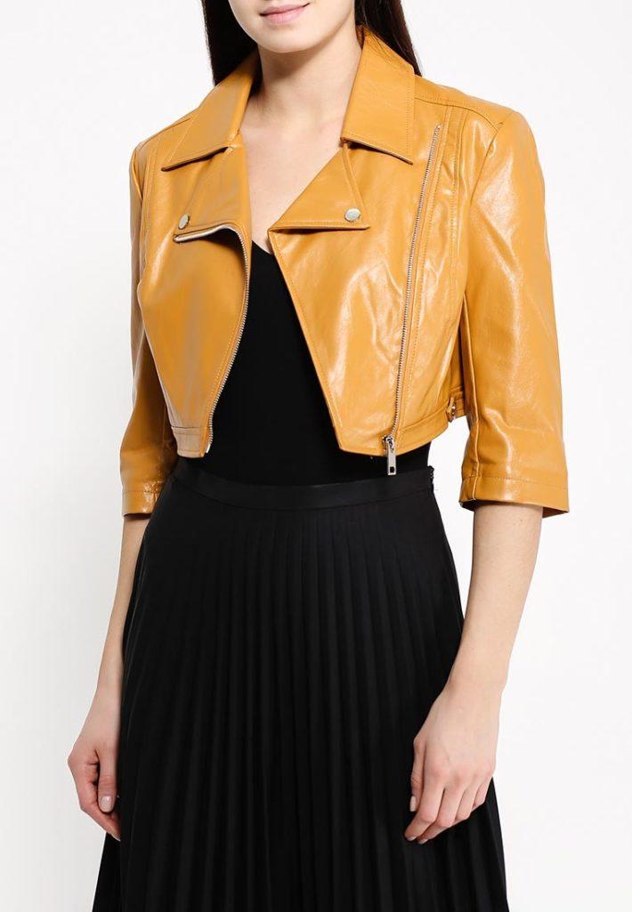 куртки косухи: короткий рукав