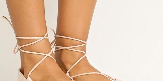 Модная летняя обувь женская 2020: фото