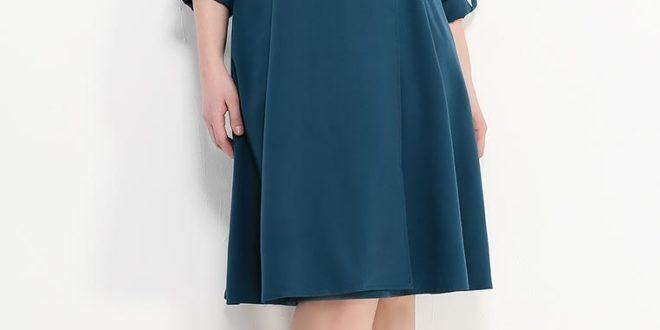 Мода осень зима 2020 2021 для полных женщин