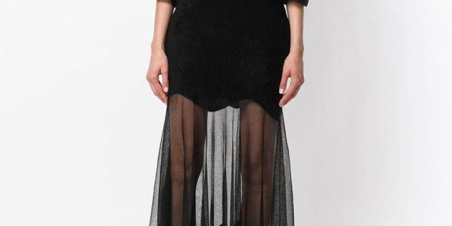 Завораживающие вечерние платья 2020 2021