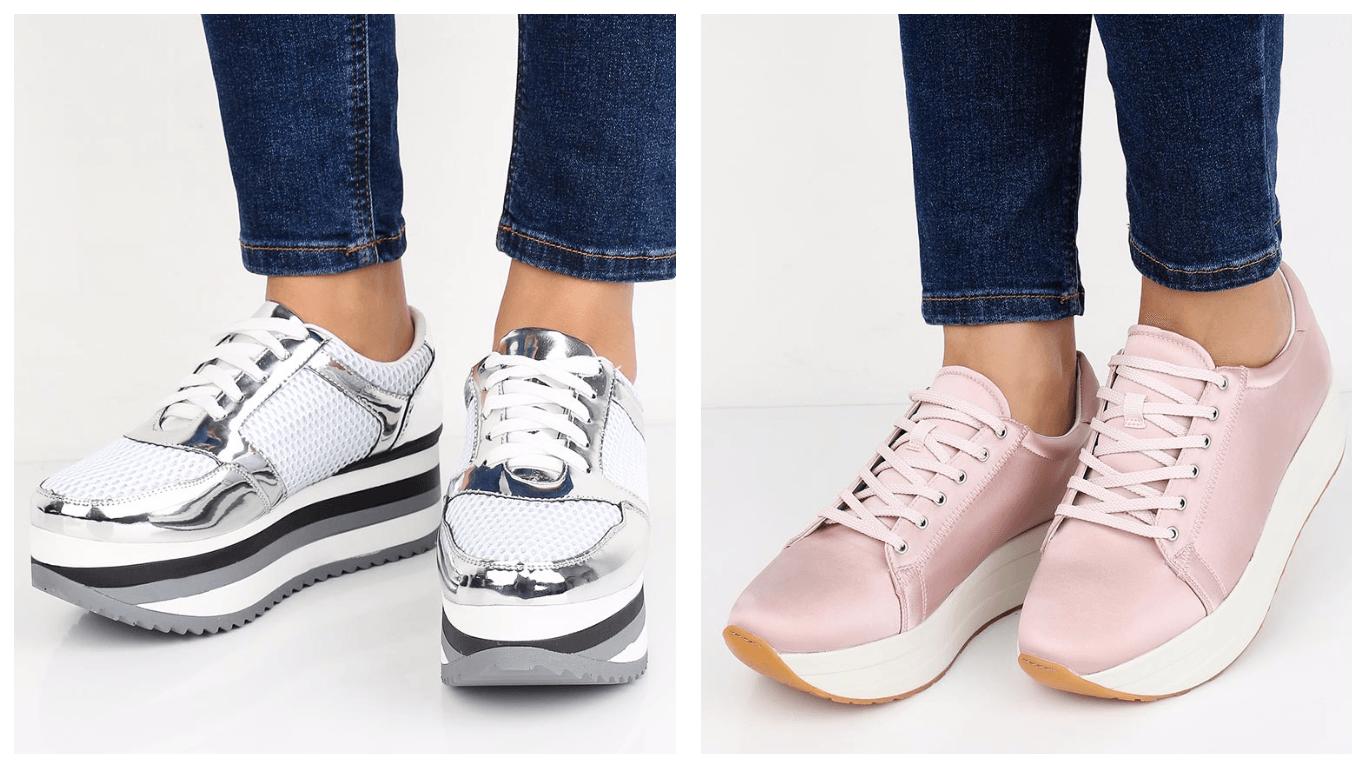 efdfb38c Модные кроссовки весна лето 2019 года: фото, тенденции, женские