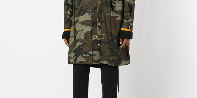 Модные пальто осень зима 2020 2021