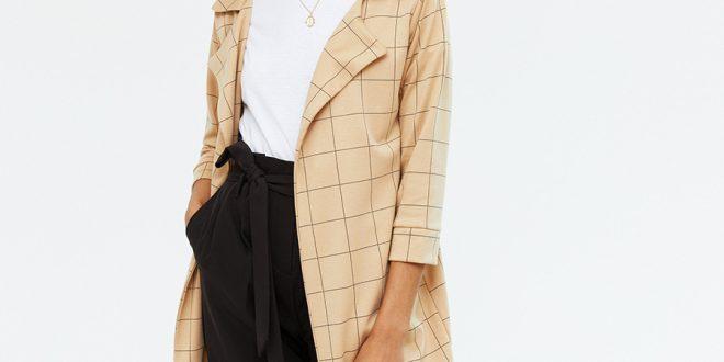 Модные пальто осень зима 2022 2023