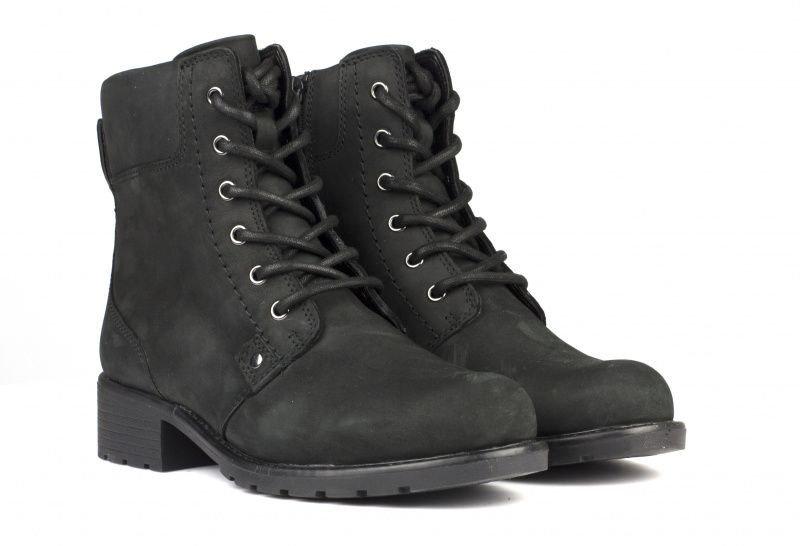 ботинки на тракторной подошве чёрные