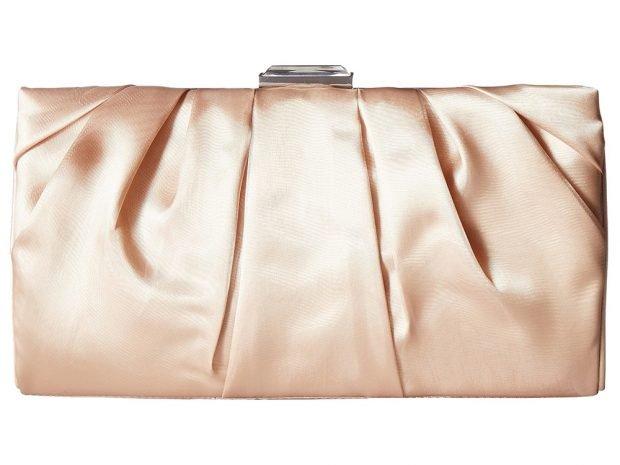 тканевая прямоугольная сумочка