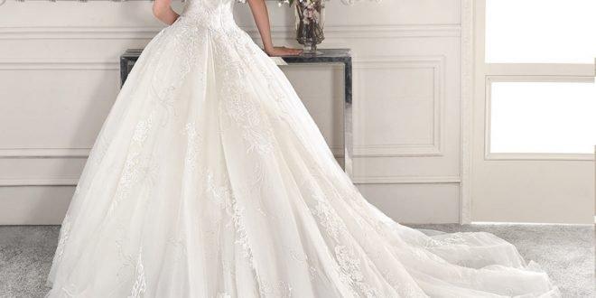 Завораживающие тренды свадебной моды 2019 2020 года: платья, цвета, прически.