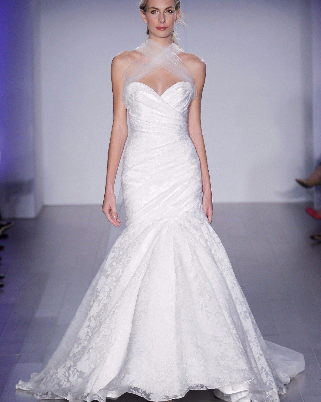 fad0be8138c6c0f Самые красивые свадебные платья 2019 2020: модные тенденции, 211 фото