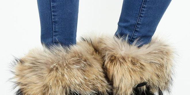 Зимняя женская обувь 2019 2020
