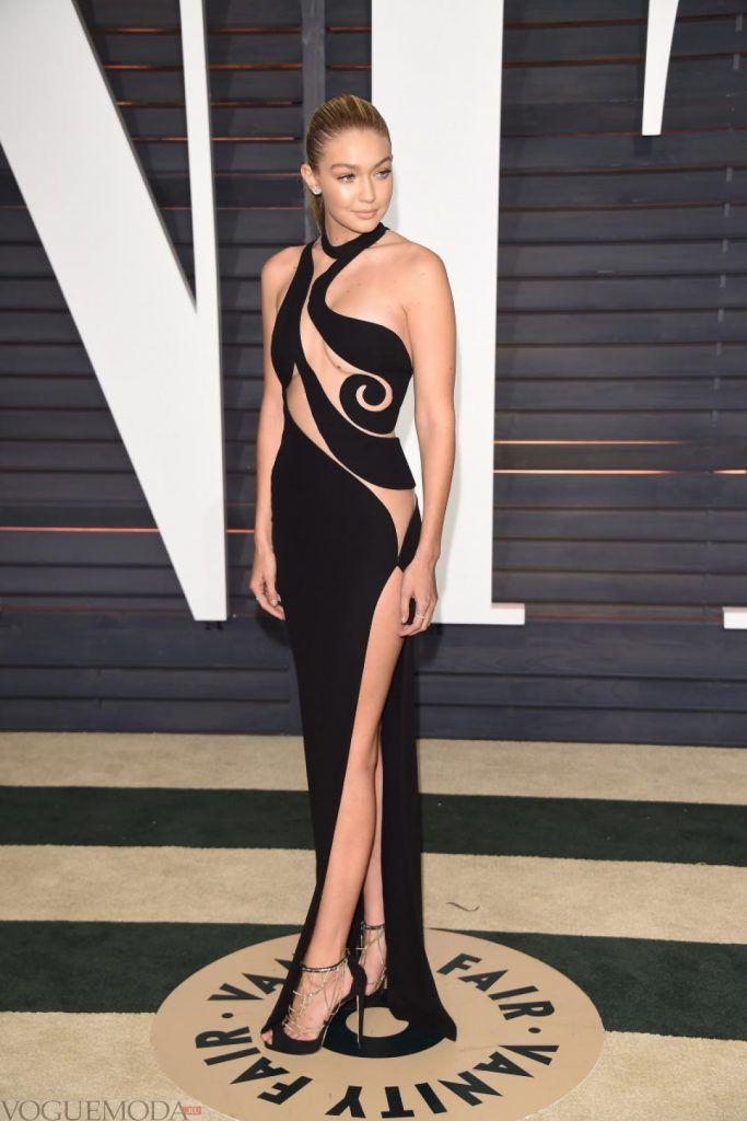 голое платье без белья с узором