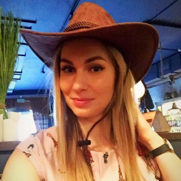 головные уборы весна лето: ковбойская шляпа