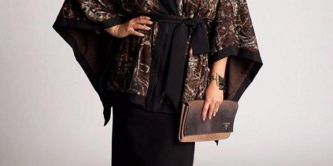 Мода для полных женщин за 40 лет 2020 2021