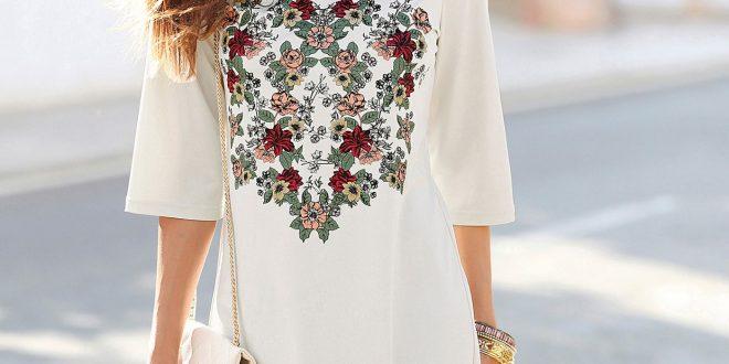 Модный лук весна лето 2020