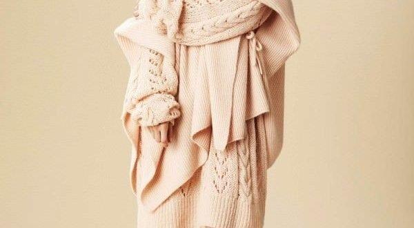 Завораживающие женские свитера 2019 2020: фото, тренды