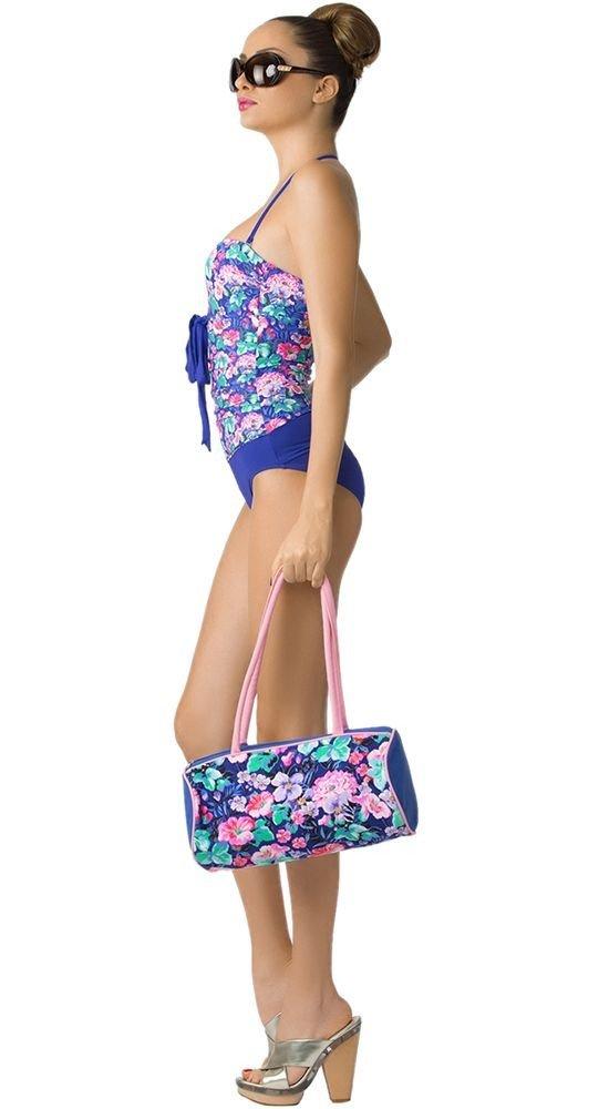 пляжная сумка маленькая