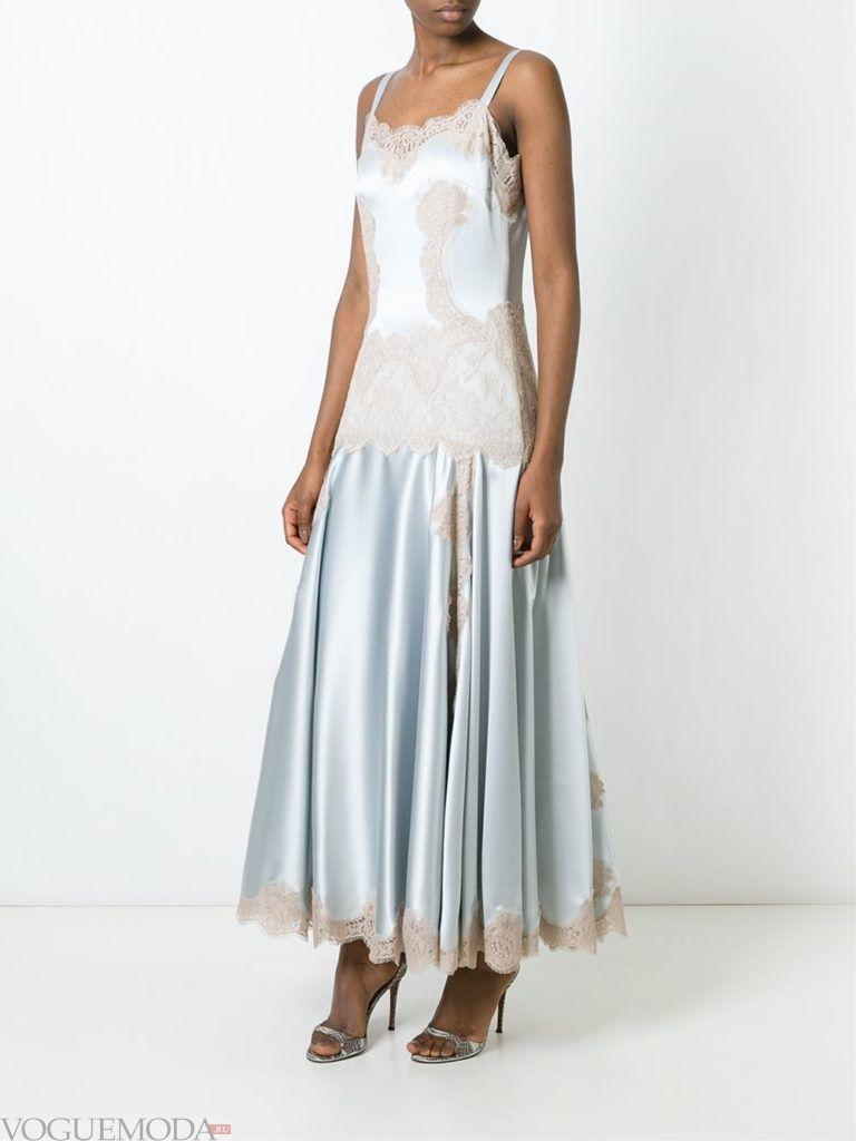 платье для новогоднего корпоратива длинное