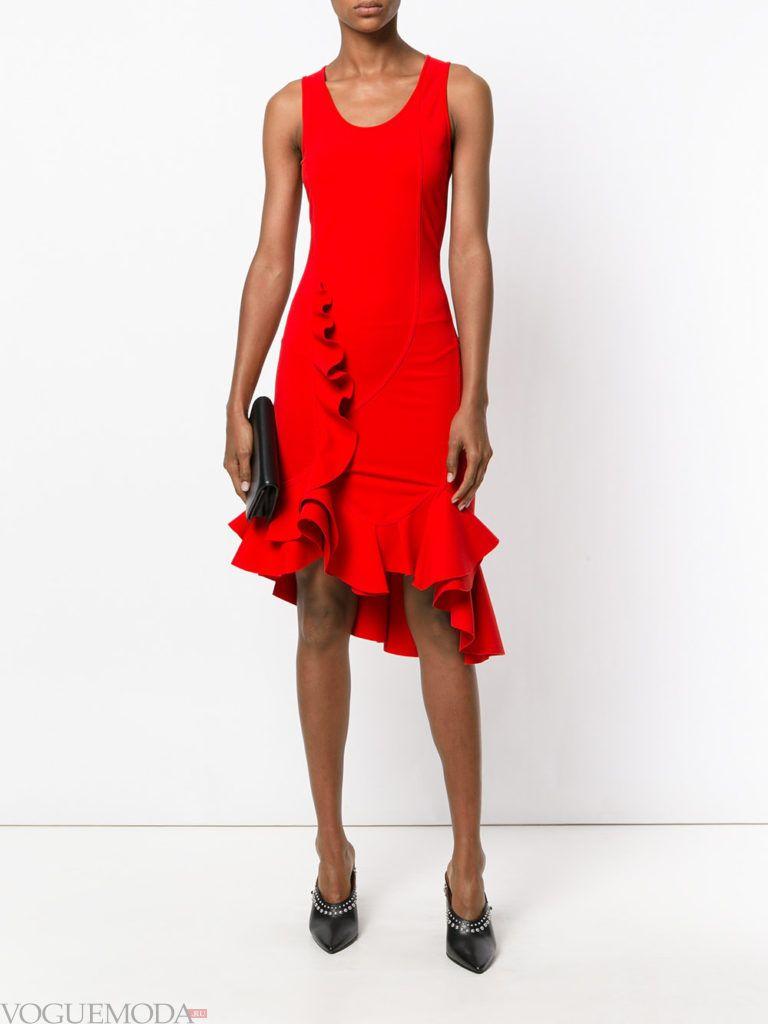 коралловое платье с чем носить с декором фото
