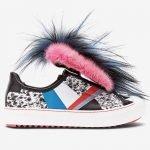 Тренды женской модной обуви осень 2018 2019 фото