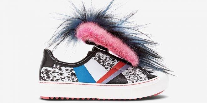 Тренды женской модной обуви осень 2020 фото
