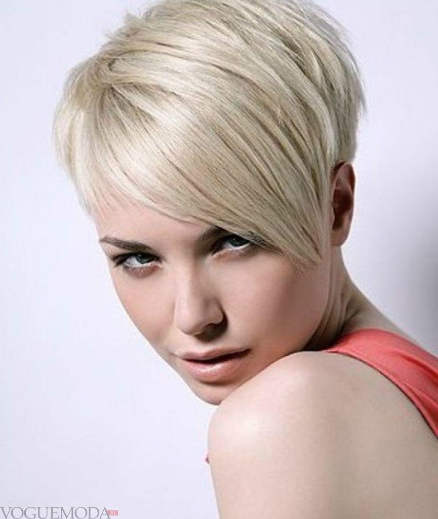 модные брови для блондинок