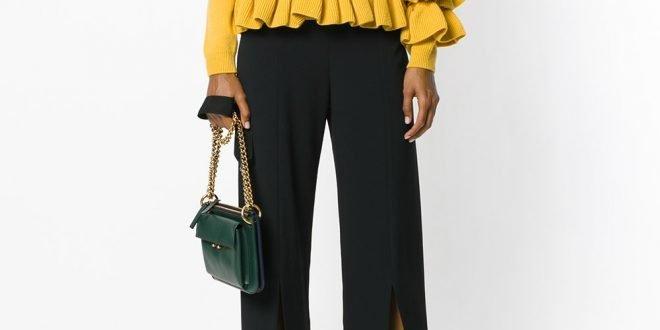Модные цвета 2019 2020 года в одежде
