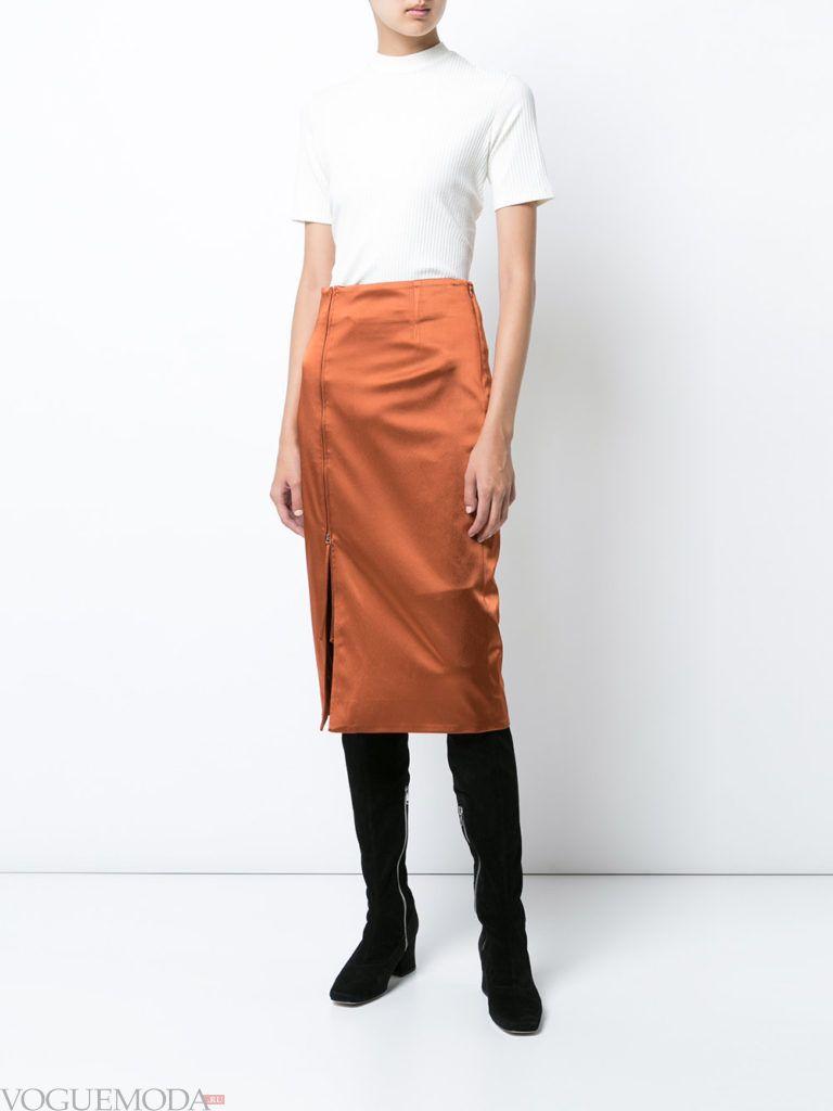 юбка гончарная глина