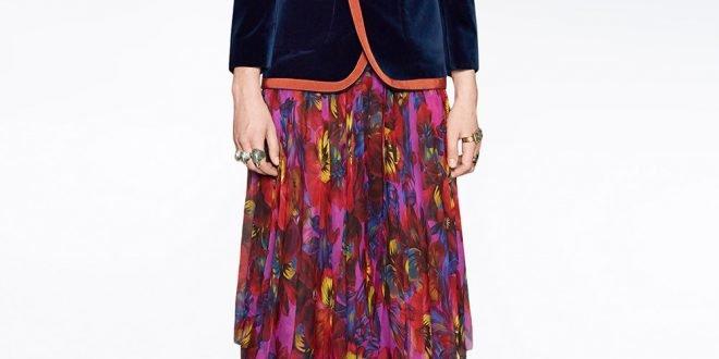 Модный лук осень зима 2020 2021