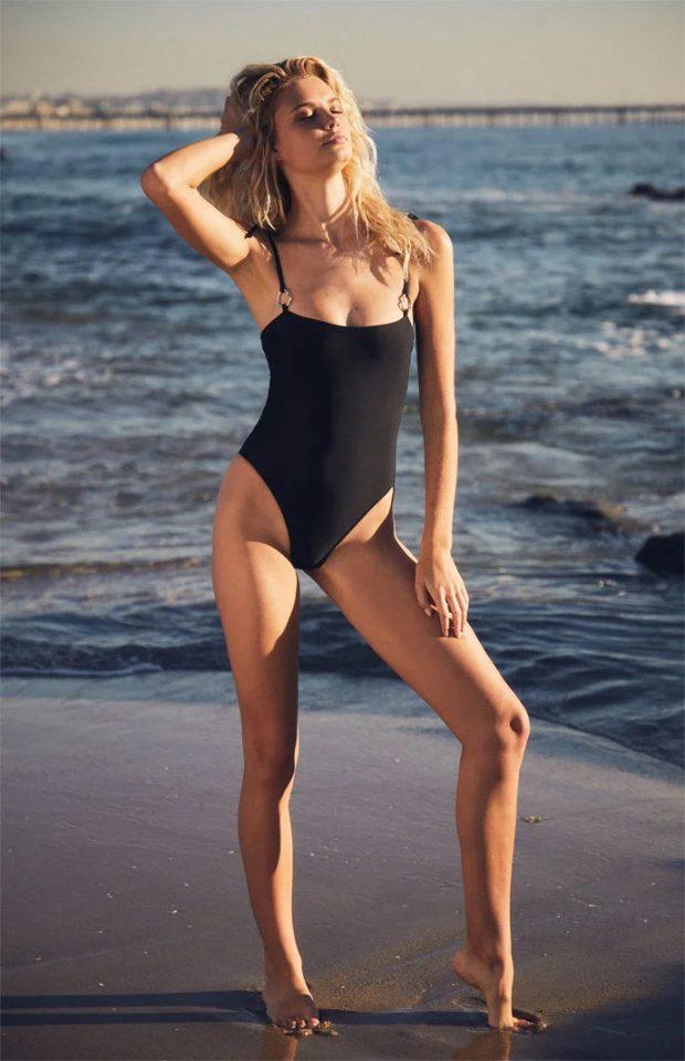 купальники 2019: модные тенденции