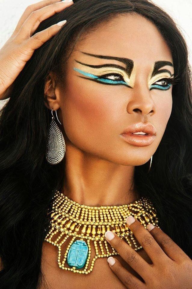 макияж глаз crazy smoky с линиями