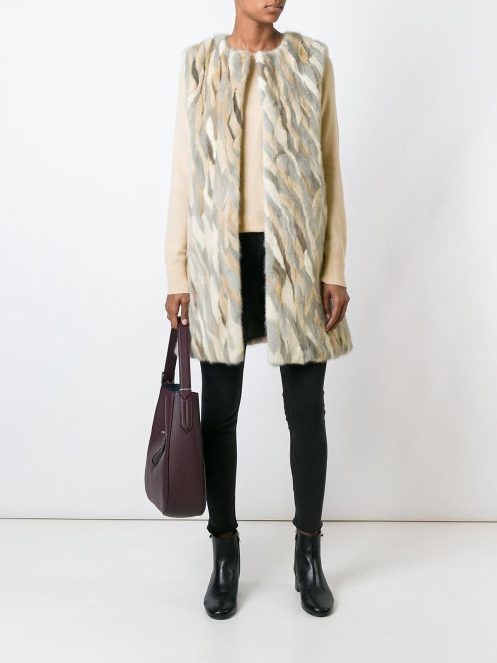 Модное женское пальто 2019 года рекомендации