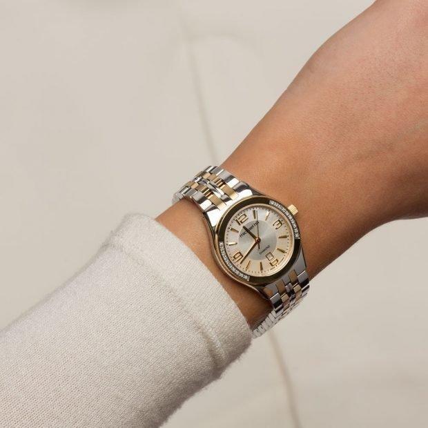 женские часы: в стиле «унисекс» цветные