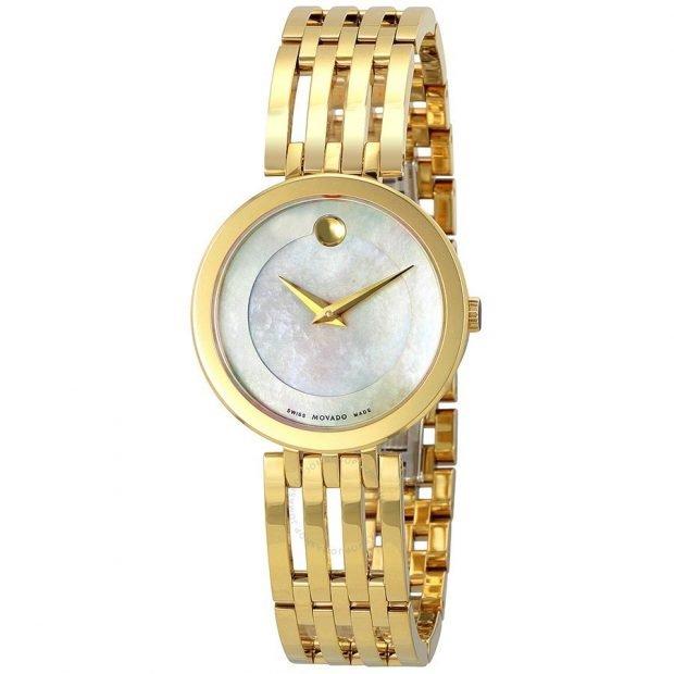 женские часы: в стиле «унисекс» модные