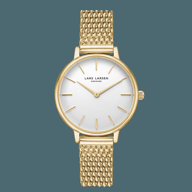 женские часы: в стиле «унисекс» блестящие