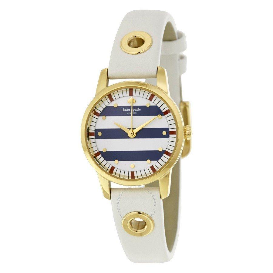женские светлые часы