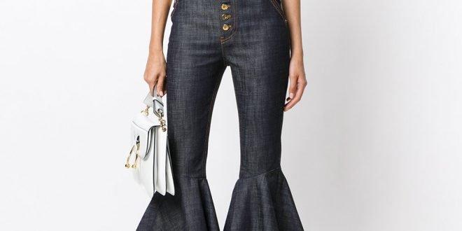 Завораживающие джинсы 2020 2021