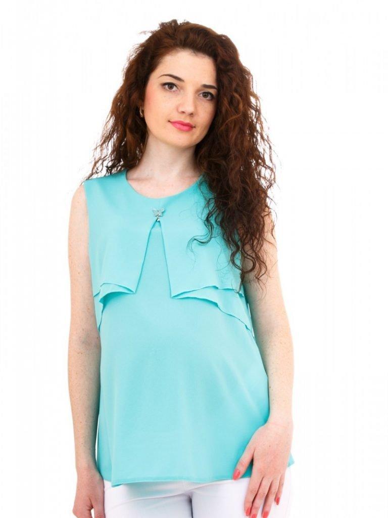 топ мятный для беременных