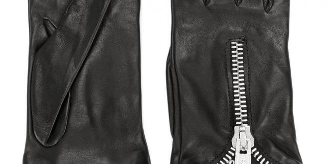 Модные перчатки 2018 2019