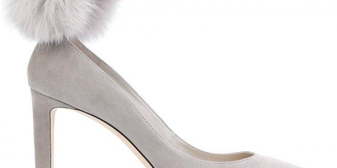 Модная обувь на Новый год 2020
