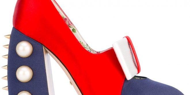 Модная обувь осень-зима 2020 2021