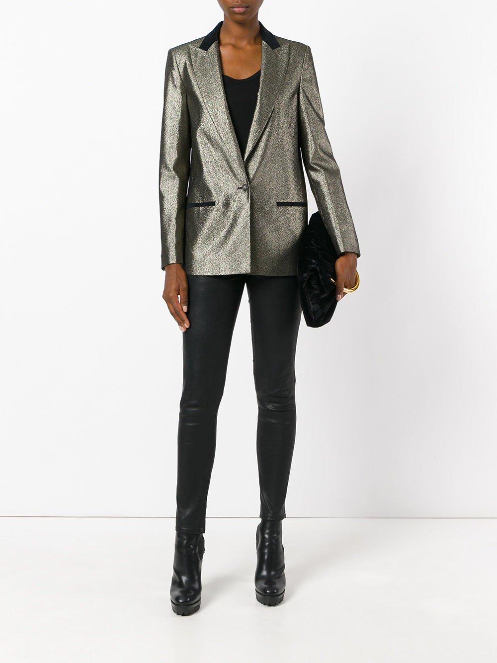Женский пиджак 2019 года модные тенденции в 2019 году